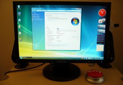 free software to unlock windows vista password