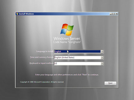 Free Windows server 2008 password unlocker tool
