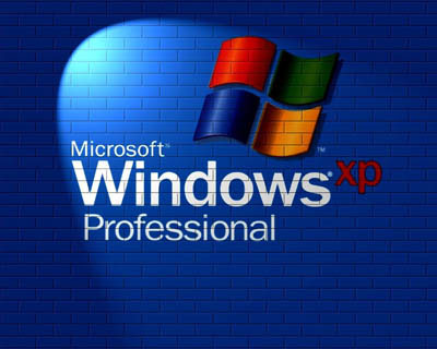 Windows XP administrator password recovery