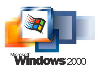 Reset Windows Server 2000 admin password