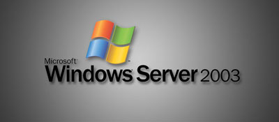 Forgot Windows Server 2003 admin password