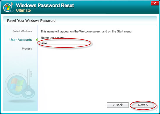 reset machine account password